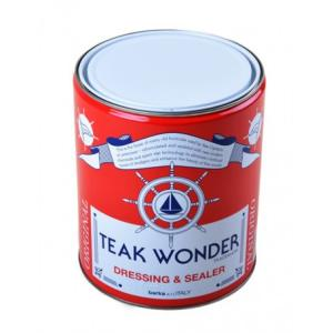 Teak Wonder Teak Dressing Sealer