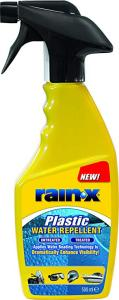 Rain-X Plastic Water Repellent