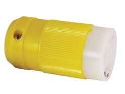 Θυλυκό Connector Marinco 16A/220V
